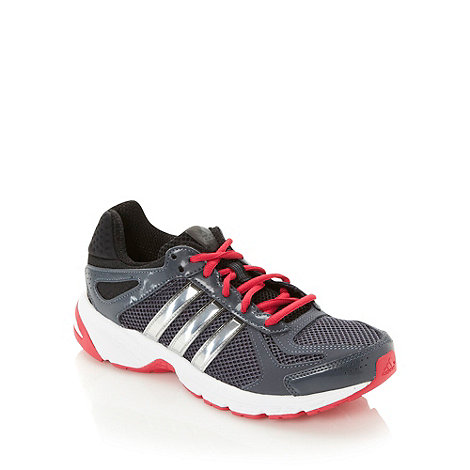 adidas - Dark grey +Duramo 5+ trainers