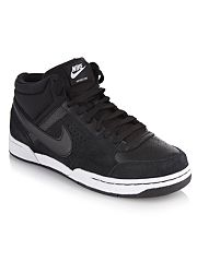 Nike Black Renzo trainers