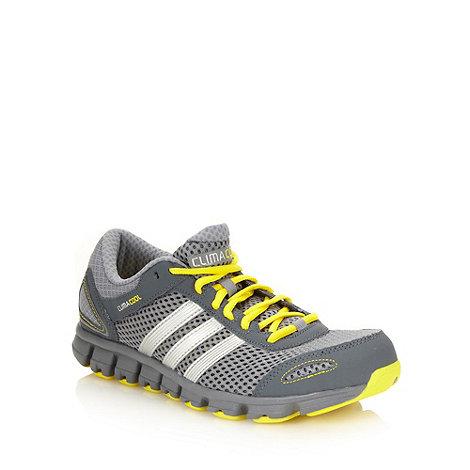 adidas - Grey +Modulate+ trainers