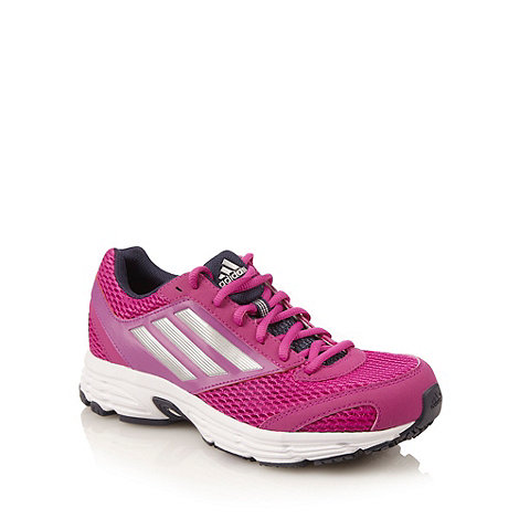 adidas - Bright pink +Furano 4+ trainers