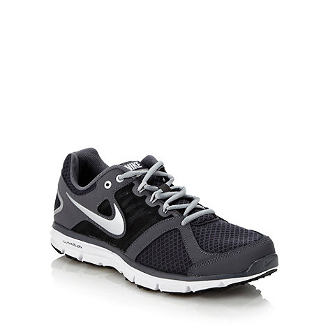 Nike - Grey +Lunar Forever+ trainers