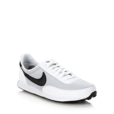 Nike - White +Elite Si+ trainers