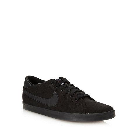 Nike - Black +Eastham+ trainers