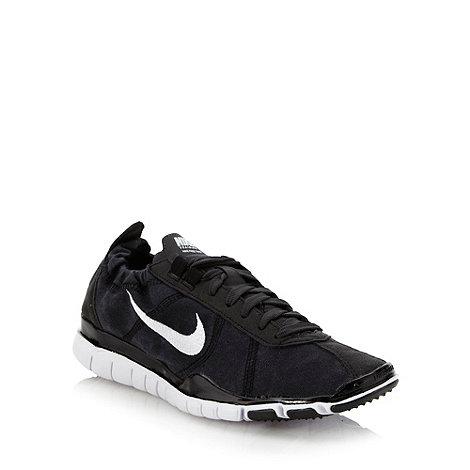 Nike - Black +Free Twist+ trainers