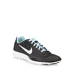 Nike - Black 'Free Hypercool' trainers