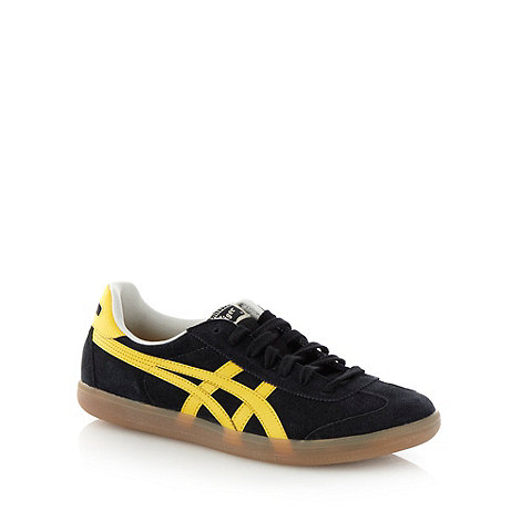 Onitsuka Tiger - Black +Tokuten+ trainers