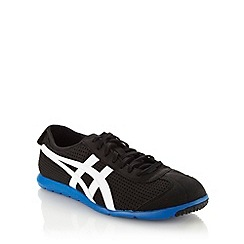 Onitsuka Tiger - Black 'Rio' trainers