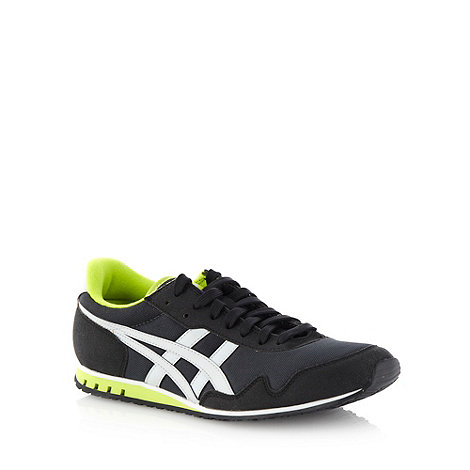 Onitsuka Tiger - Black +Sumiyaka+ trainers