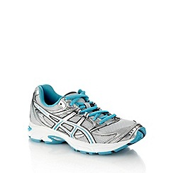 ASICS - Light blue 'Oberon 6' trainers