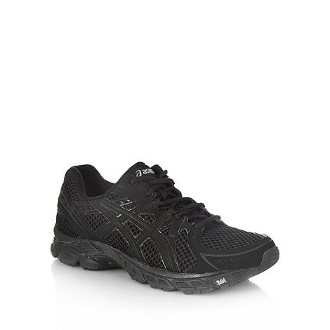 ASICS - Black +Gel 1170+ trainers