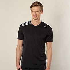 adidas - Black 'Chill' t-shirt