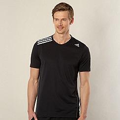 adidas - Black 'Chill' t-shirt