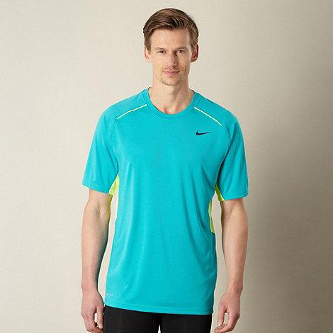 Nike - Green +Legacy+ top
