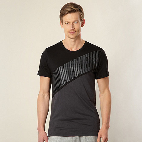 Nike - Black +Blindside+ top