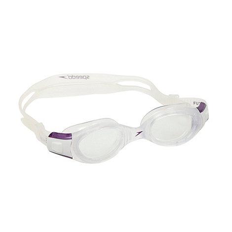 Speedo - Purple +Futura Biofuse+ goggles