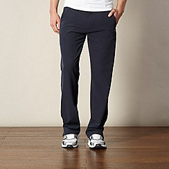 Oakley - Navy stretch sweat pants