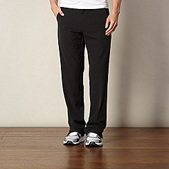 Oakley - Black stretch sweat pants