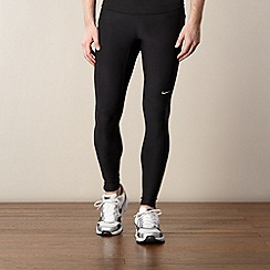 Nike - Black Filament tight bottoms