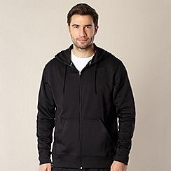 Nike - Black thermal hoodie