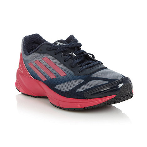 adidas - Grey +Lite Pacer+ running shoes