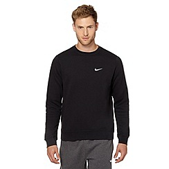 Nike - Black brushed inner sweater