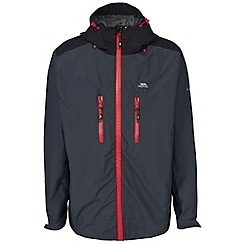 Trespass - Grey 'Lupton' Outdoor Jacket