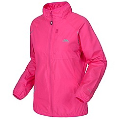 Trespass - Pink 'Shielded' Active Jacket