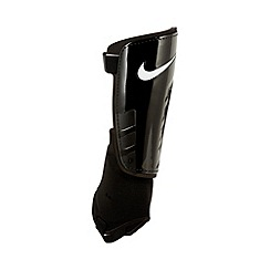 Nike - Black 'Park Shield' shin pads
