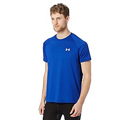 Under Armour - Royal blue gym t-shirt