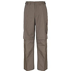 Trespass - Brown mallik trousers