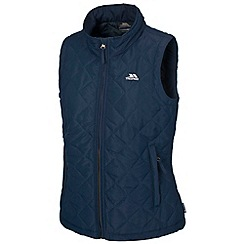 Trespass - Navy lonnie gilet