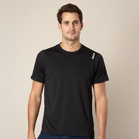 Reebok - Black training t-shirt