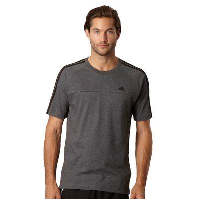 Adida black ´ClimaCool+´ t-hirt - . -