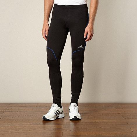 adidas - Black +Response+ running tights