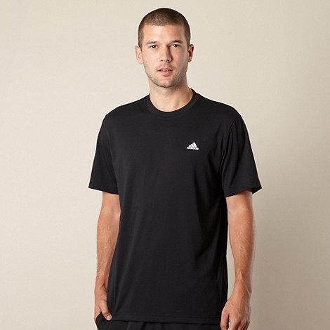 adidas - Black +Prime+ t-shirt