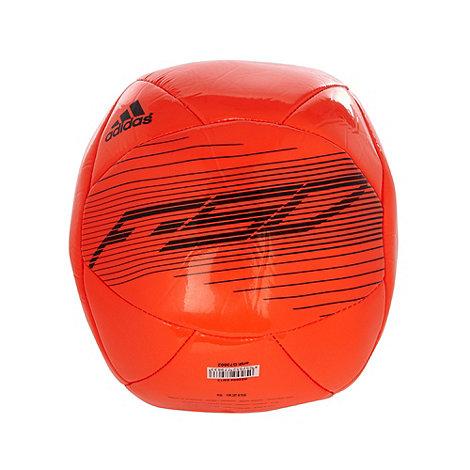 adidas - Orange +F50 X-ite II+ ball
