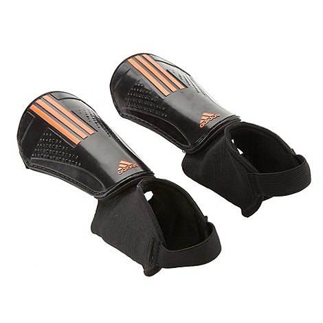 adidas - Black shin guards