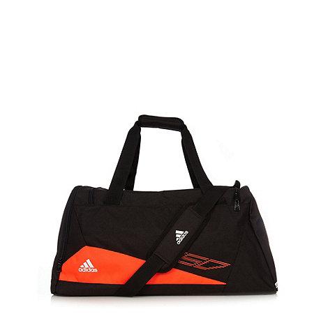 adidas - Adidas black +F50+ holdall