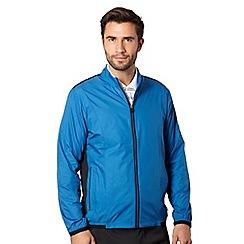 adidas - Blue wind jacket