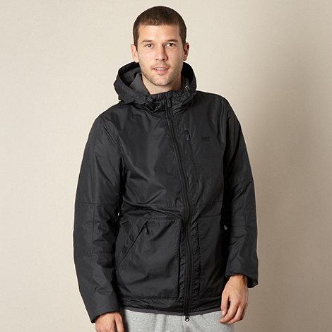 Nike - Black +Alliance+ fleece jacket