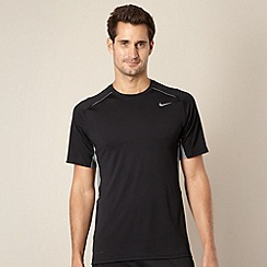 Nike - Black 'Legacy' t-shirt