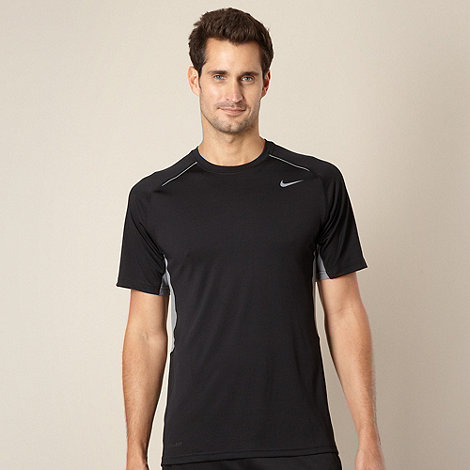 Nike - Black +Legacy+ t-shirt