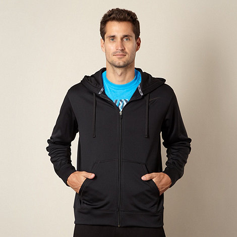 Nike - Black +Juventus+ hoodie