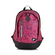 Nike girl's pink 'Cheyenne' backpack