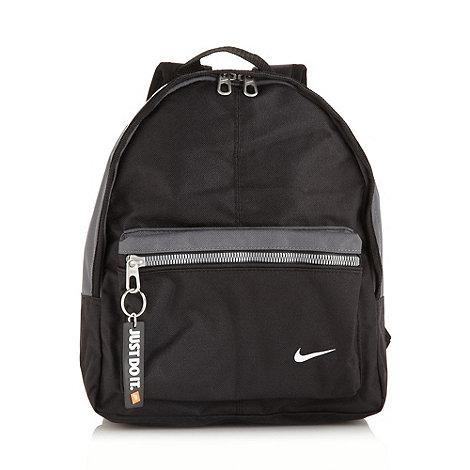 NIKE - Black classic small backpack