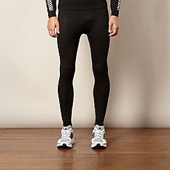 Helly Hansen - Black thermal leggings