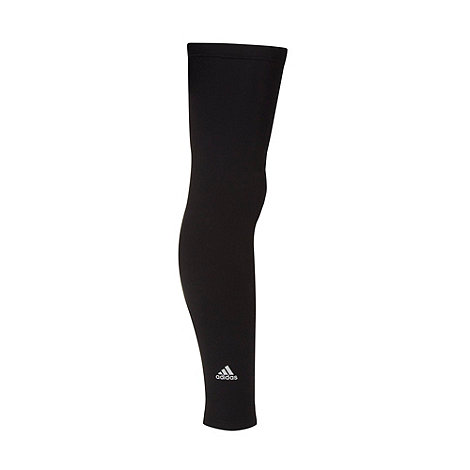 adidas - Black leg warmers