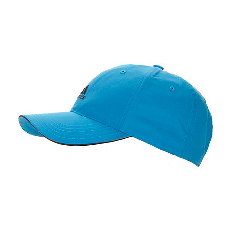 adidas - Blue UPF 50+ protective cap