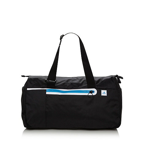 adidas - Black small team bag