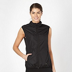 XPG by Jenni Falconer - Black running gilet